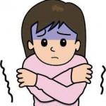【妊娠かも】妊娠超初期症状の寒気はいつから?喉の痛みは無関係!