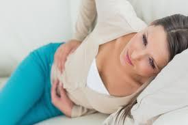 妊婦 胃痛
